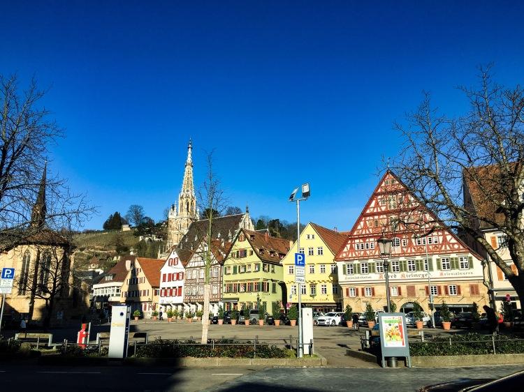 Mercado Esslingen