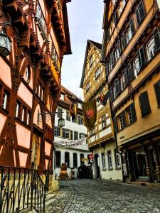 Mercado Medieval Esslingen 4