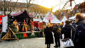 Mercado Medieval Esslingen