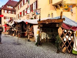 Mercado Medieval Esslingen 3