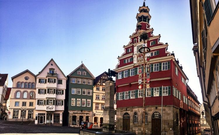 Ayuntamiento Esslingen