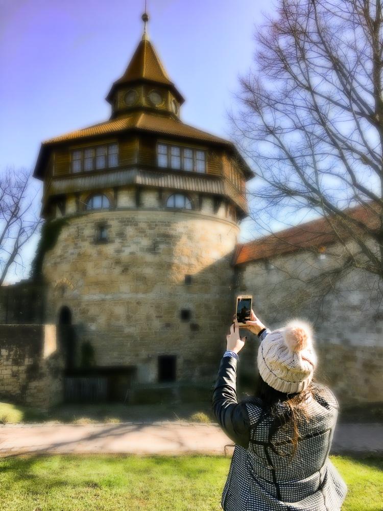 Castillo Essligen