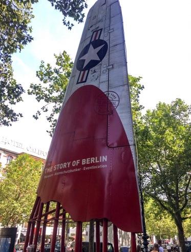 HISTORIA DE BERLIN