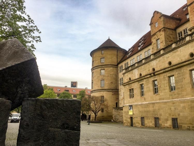Württembergisches Landesmuseum