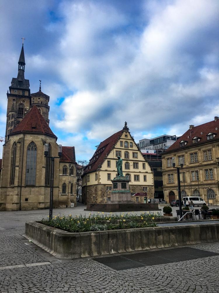 schillerplatz 2