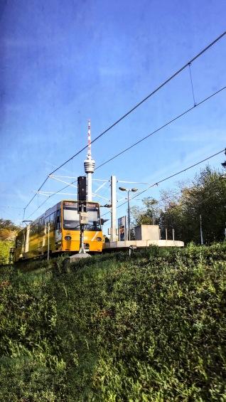 Fernsehturm Stuttgart 2