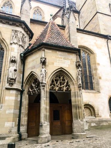 St Jakob Kirche