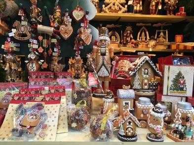 Mercado Navideño Rothenburg