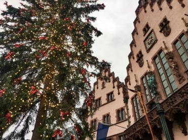 Römer Navidad