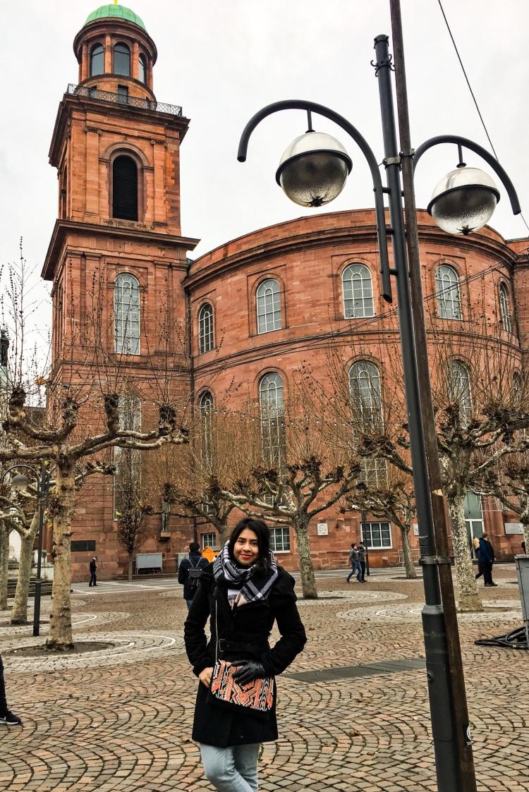 Iglesia Paul