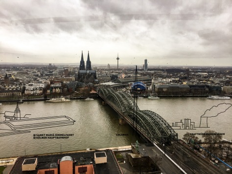 Köln Triangle 2
