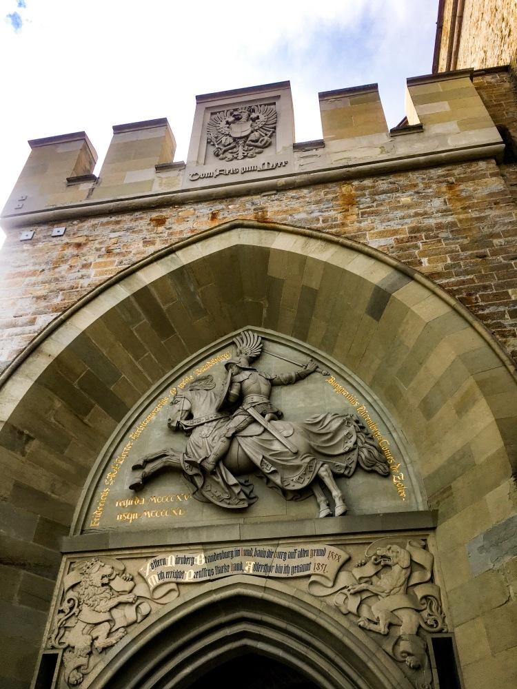 Historia Hohenzollern