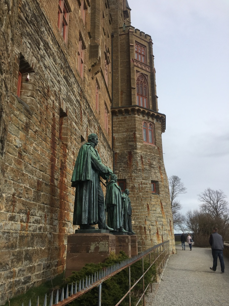 Jardines Hohenzollern