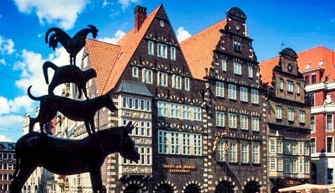 Bremen Grimm