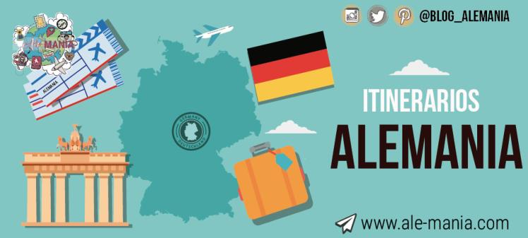 banner itinerarios alemania