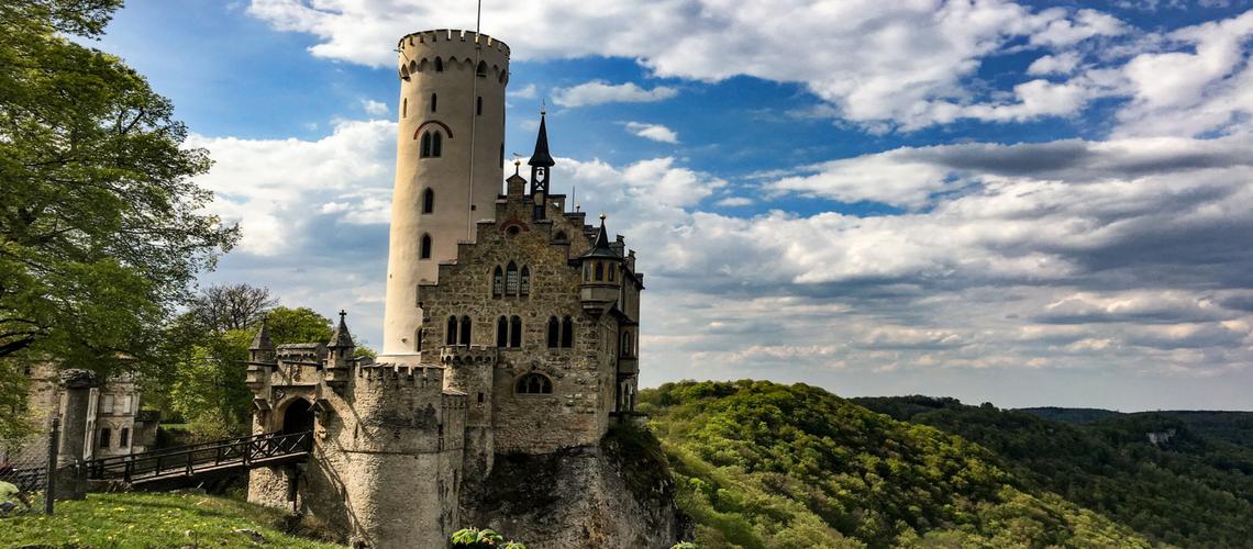 Castillos Baden w