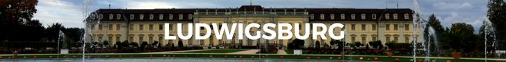 Ludwigsburg banner