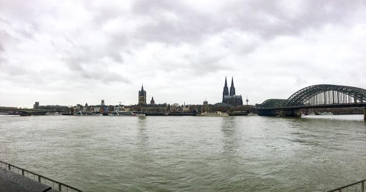 Köln Industrial