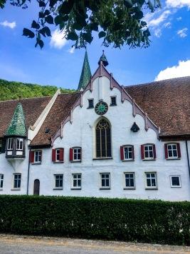 monasterio blaubeuren
