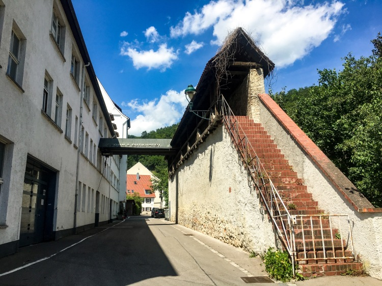 medieval haus