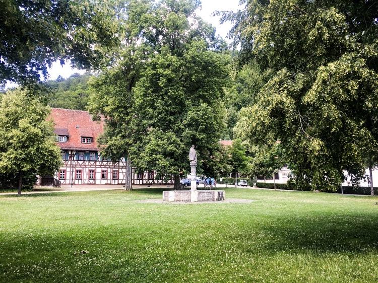 park blaubeuren