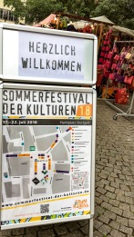 stuttgart Sommerfestival