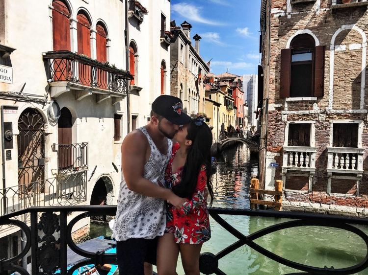 Aniversario Venecia
