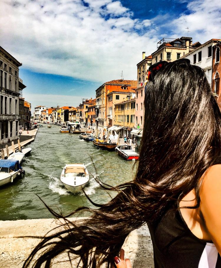 Canal Venecia Cannaregio