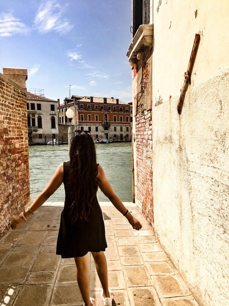 Venecia Canals