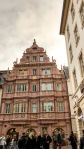 caso viejo Heidelberg