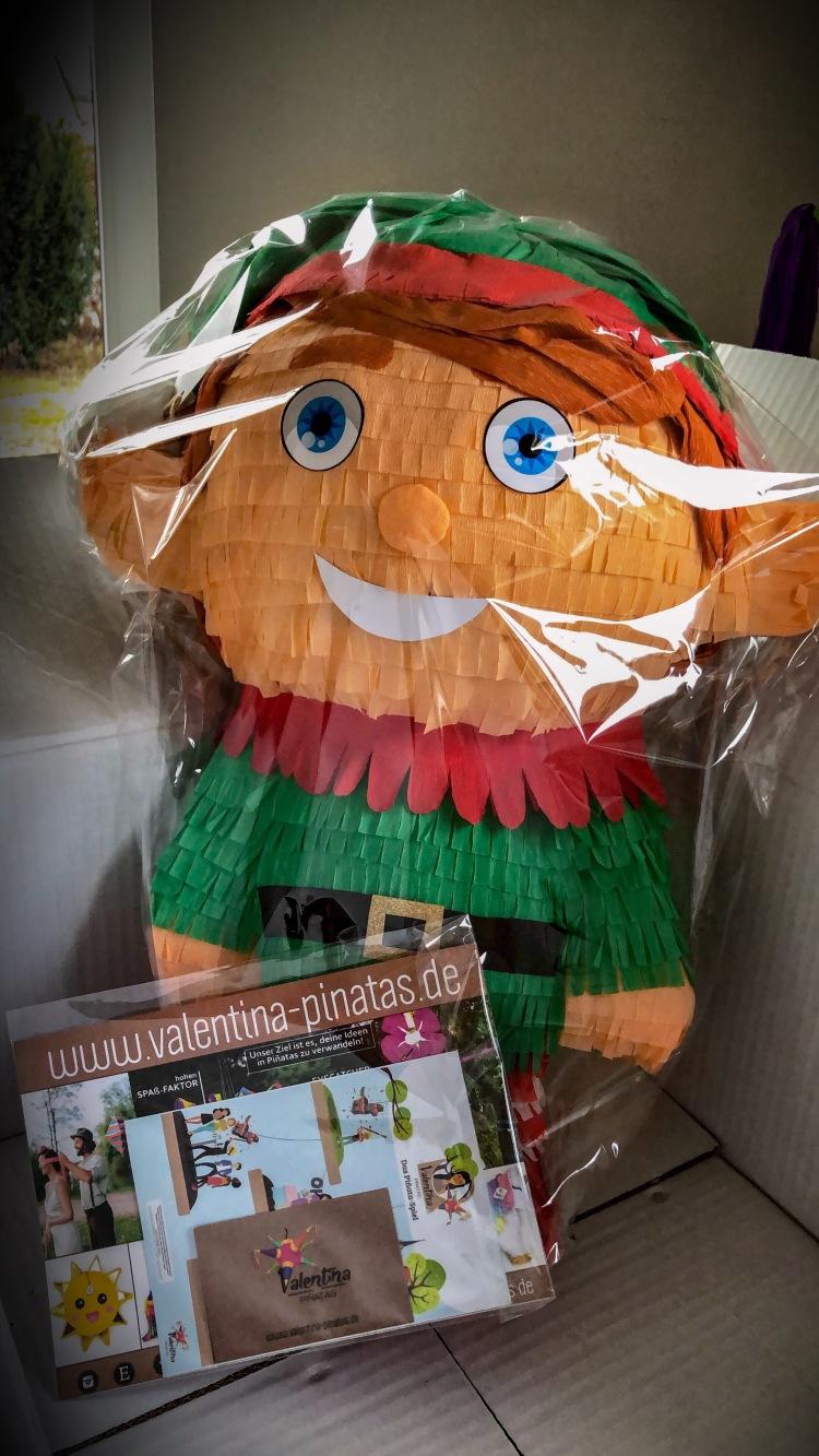 Piñata Valentina