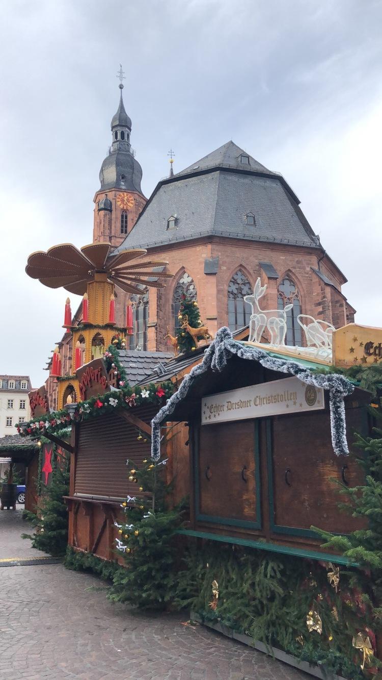 mercado navideño Hedielberg