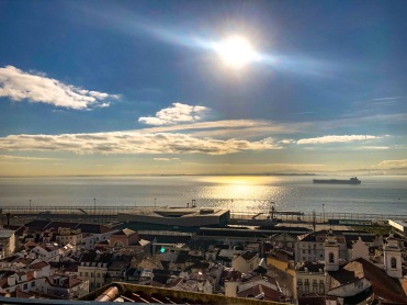 Portas do SOL Lisboa