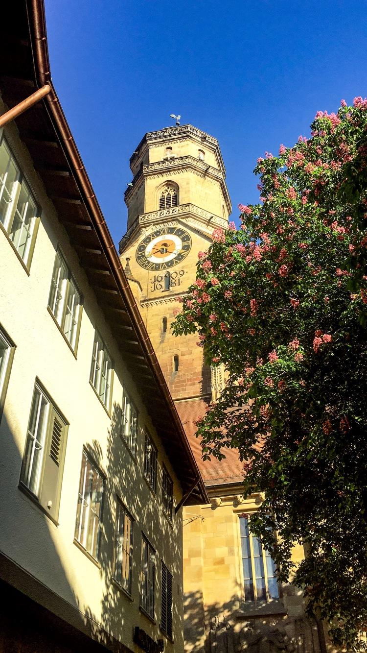 Stuttgart Primavera