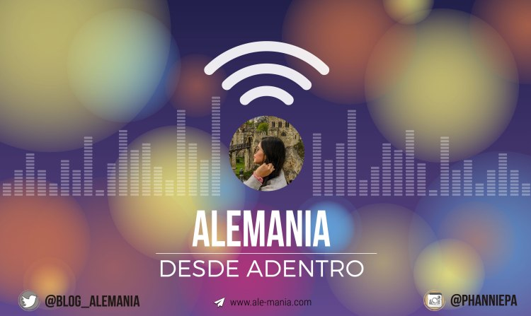 Podcast Alemania
