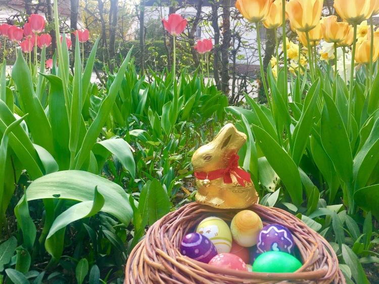Conejo de Pascua Alemania