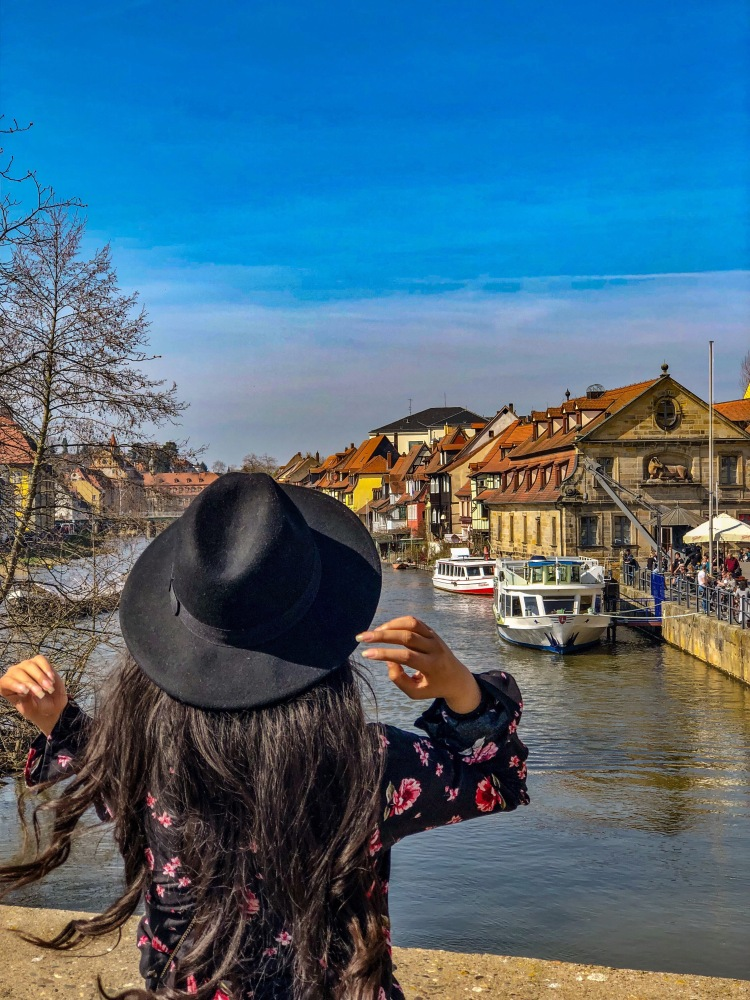 Bamberg Alemania