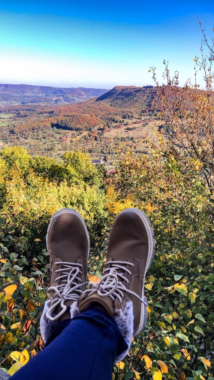 landscape autumn