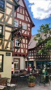 Strasse Besigheim